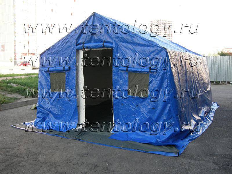 палатка МЧС М-10