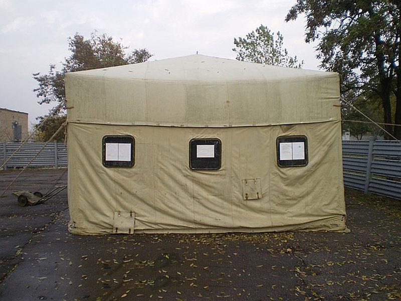 Палатка Кислородная