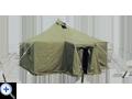 палатка брезентовая УСТ-56